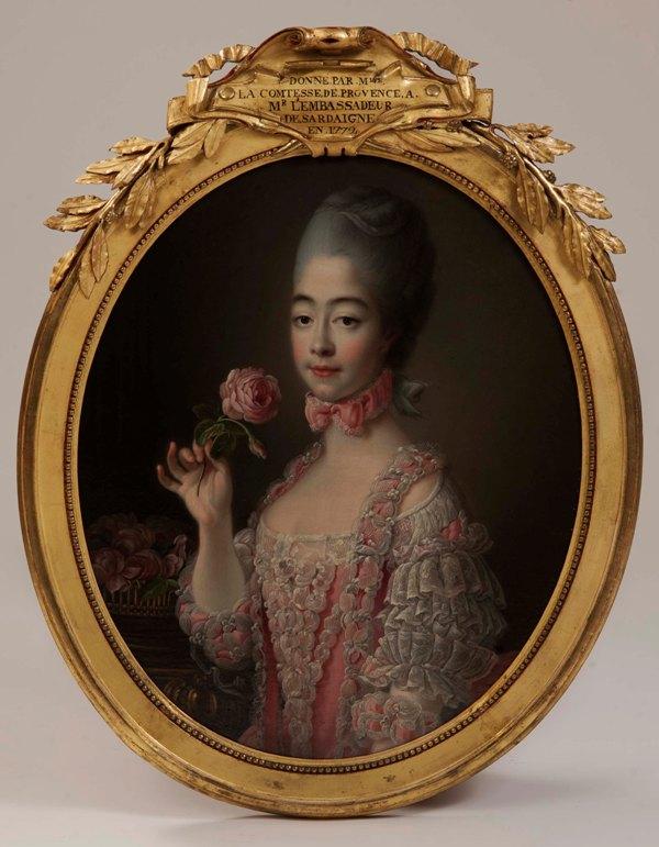 Marie-Joséphine de Savoie, comtesse de Provence - Page 8 Files10