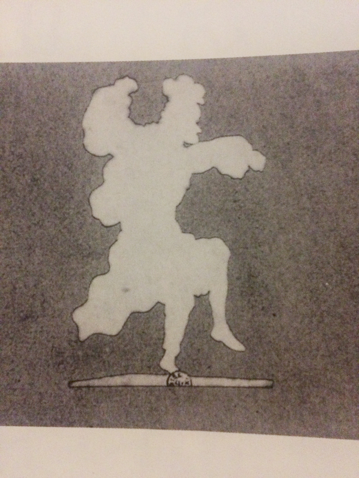 L'art des découpures : figures en papier découpées Fmc_0_11