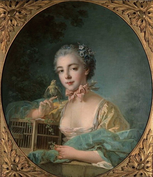 Pierre-Antoine Baudouin, dessinateur du libertinage au XVIIIe siècle Franco10