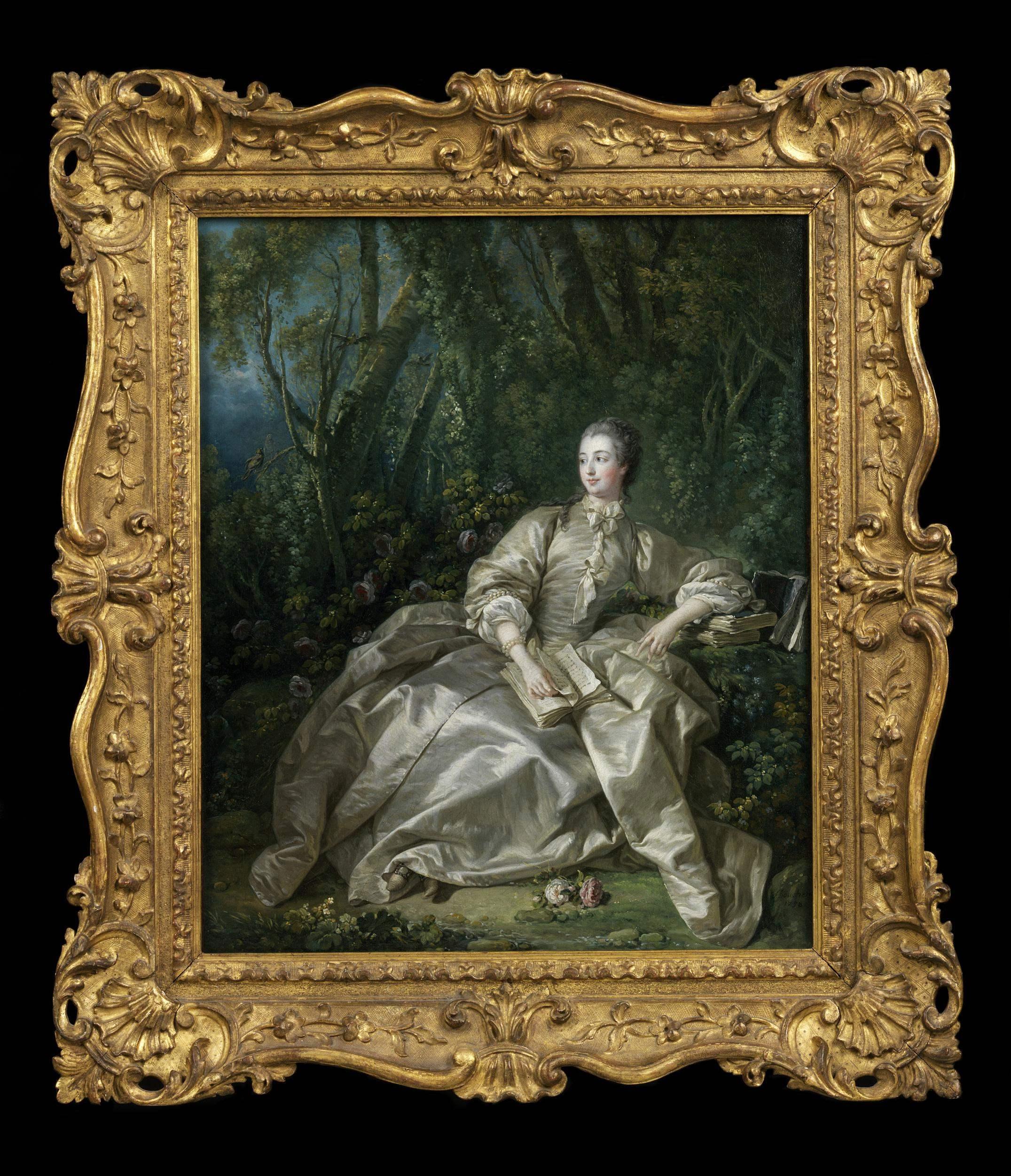 La marquise de Pompadour - Page 3 Franco29
