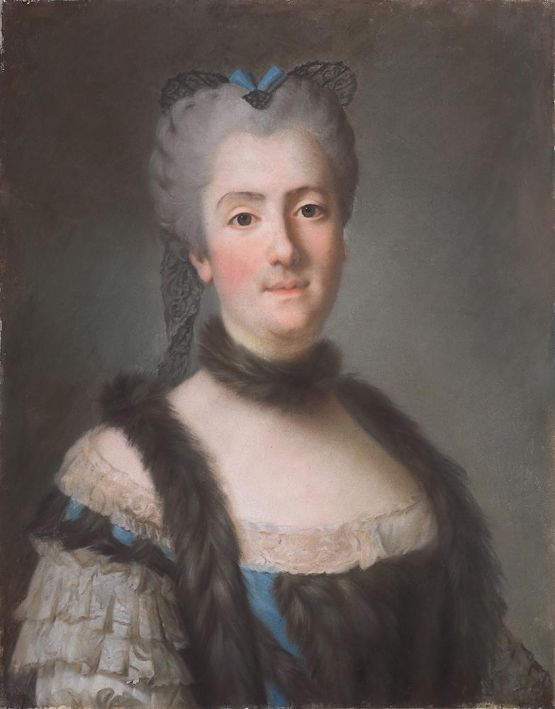 Sophie de France, dite Madame Sophie, tante de Louis XVI Frey_s10
