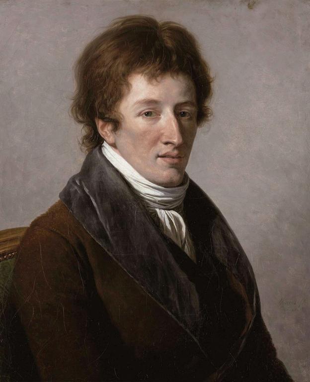 Le peintre François-André Vincent - Page 2 George10