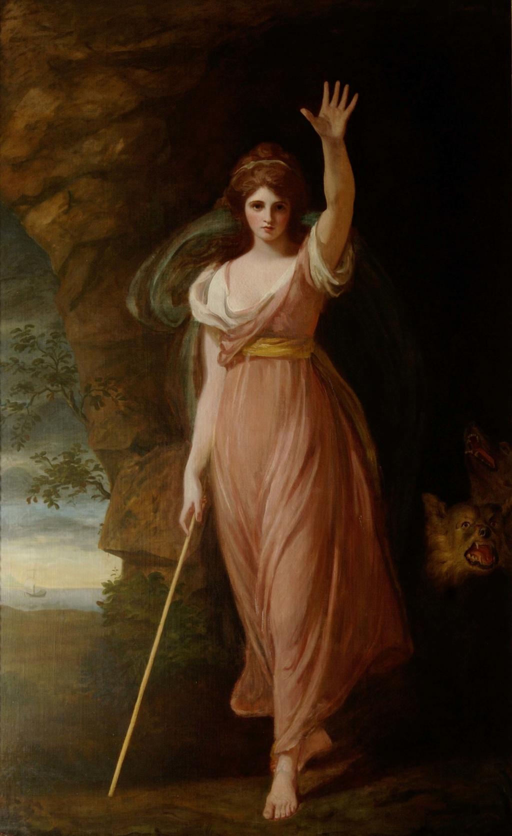 Emma Hart, Lady Hamilton, née Amy Lyons - Page 4 George13