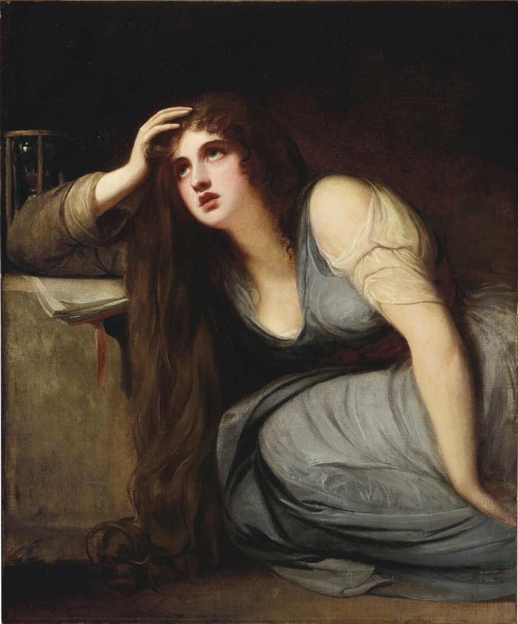 Emma Hart, Lady Hamilton, née Amy Lyons - Page 4 George22