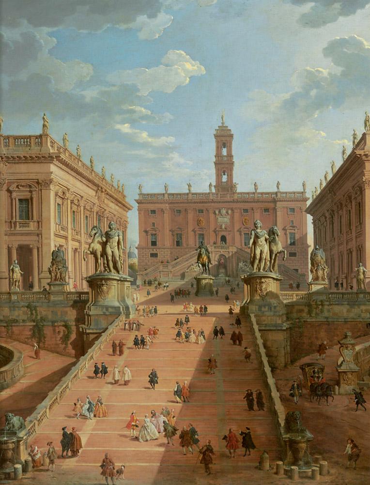 Léopold II, grand-duc de Toscane puis empereur d'Allemagne Giovan10