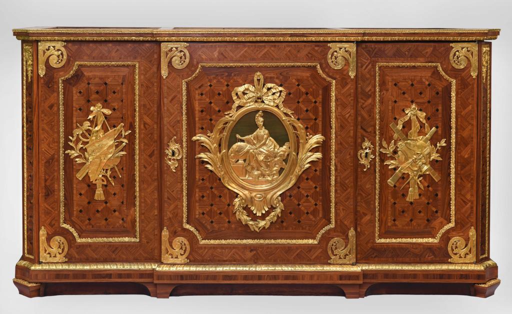 Les mécanismes des tables volantes au XVIIIe siècle - Page 2 Gme-1611