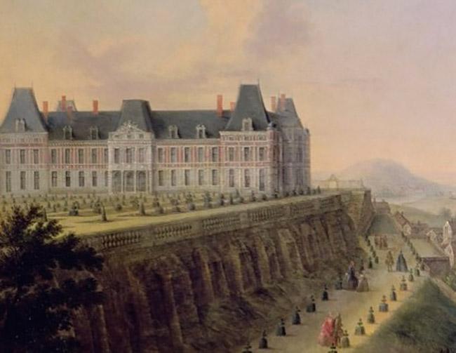 Meudon - Le château de Meudon Greven10
