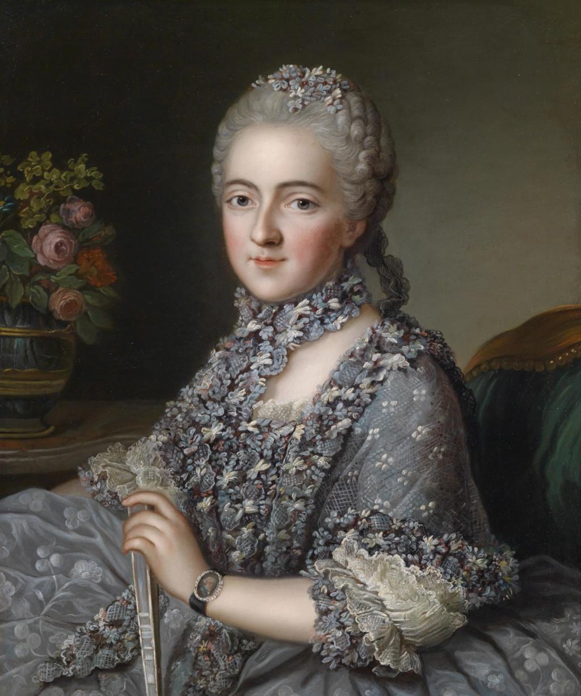 Louise-Marie de France, dite Madame Louise Guilla10