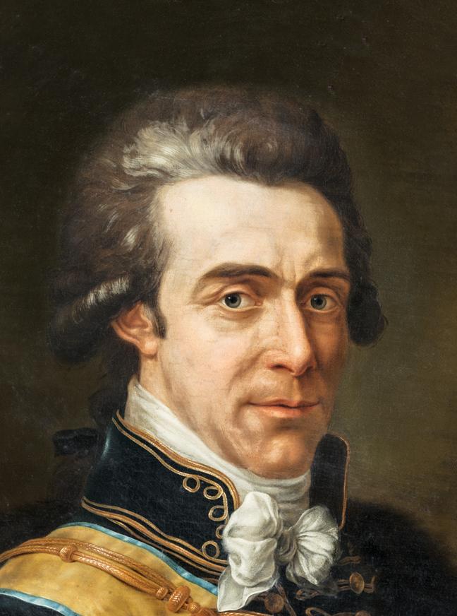 Portraits d'Axel de Fersen Hans_a14