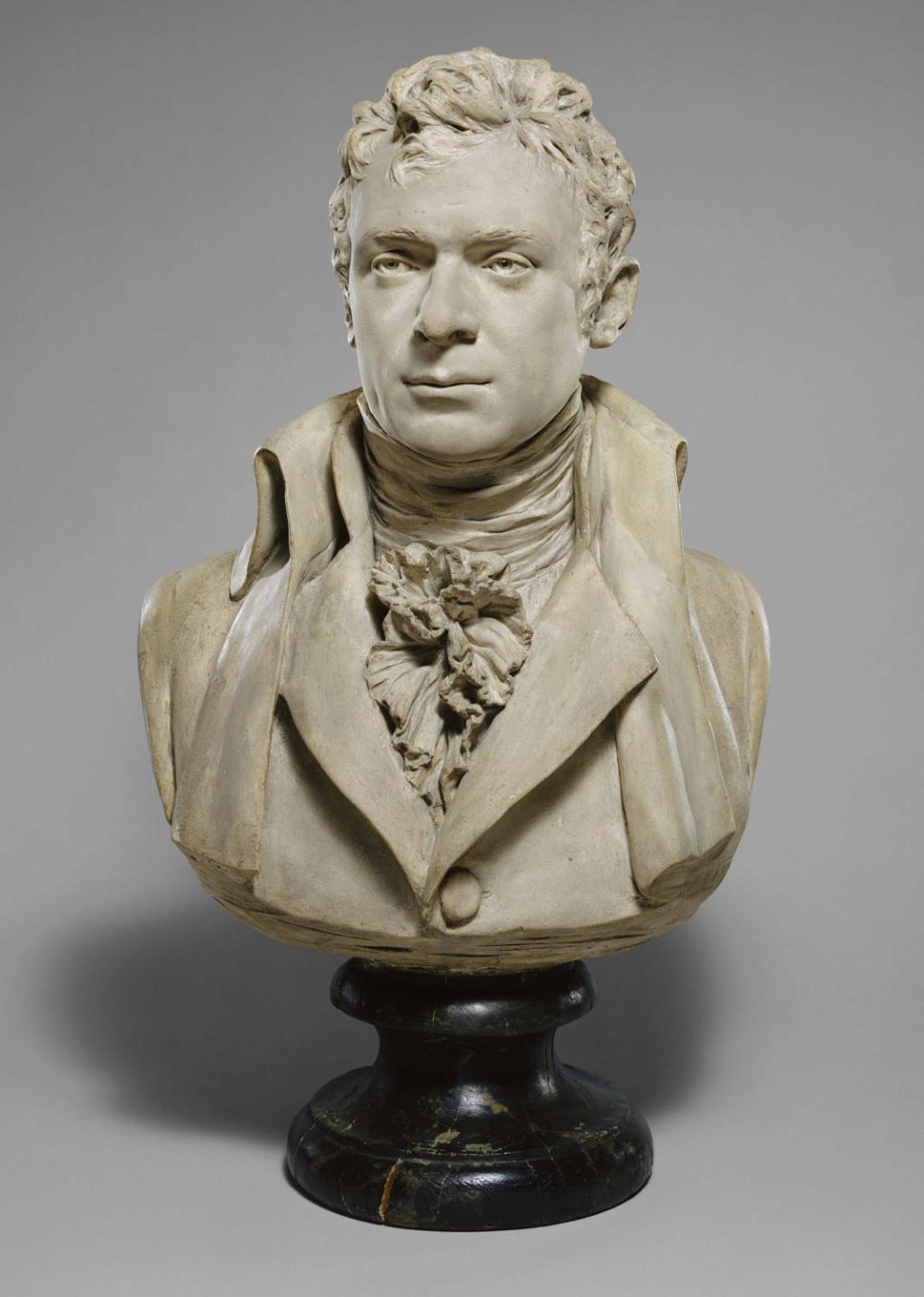 Jean-Antoine Houdon, le sculpteur des Lumières Hb_19810