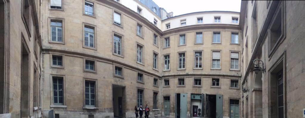 Le Garde Meuble Royal, actuel Hôtel de la Marine, à Paris - Page 3 Hda_co10