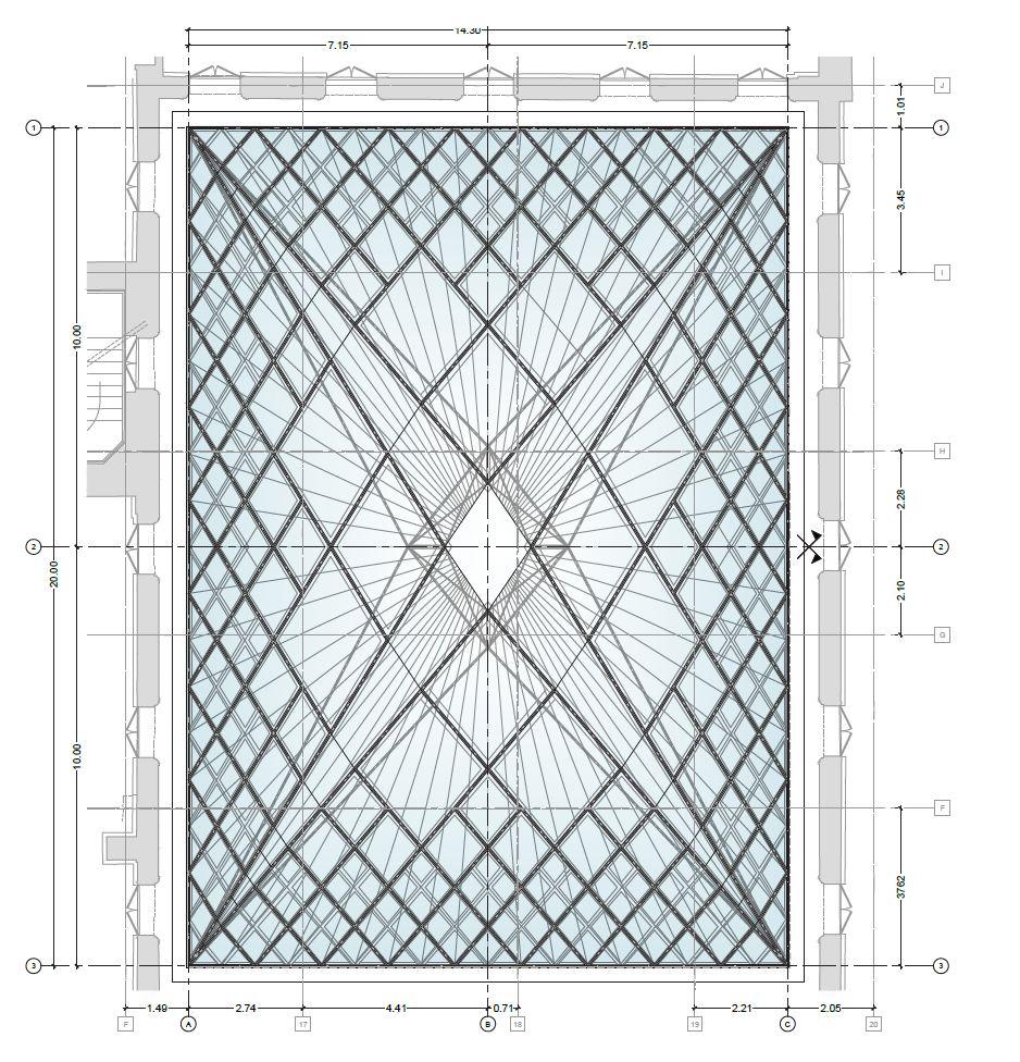 Le Garde Meuble Royal, actuel Hôtel de la Marine, à Paris - Page 3 Hda_pl10