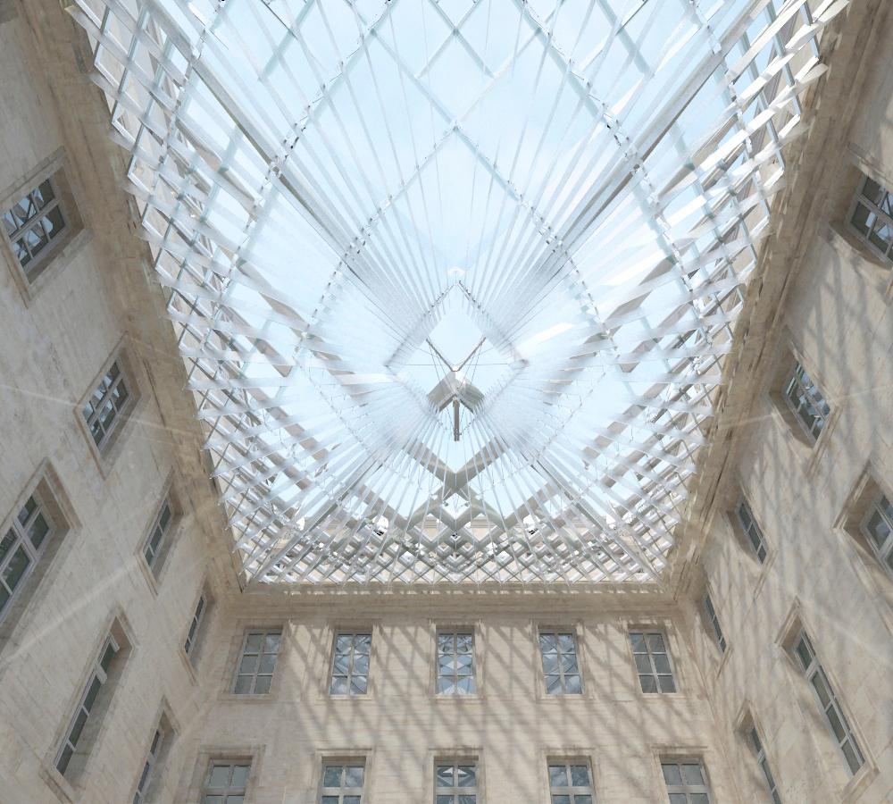 Le Garde Meuble Royal, actuel Hôtel de la Marine, à Paris - Page 3 Hda_re11