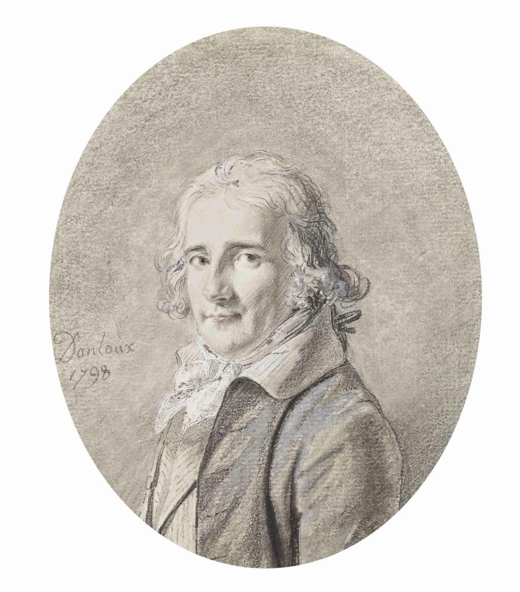 Jean-Baptiste Cléry, valet de chambre de Louis XVI Henri-12