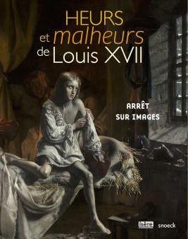 Les portraits de Louis XVII, prisonnier au Temple - Page 4 Heurs-10