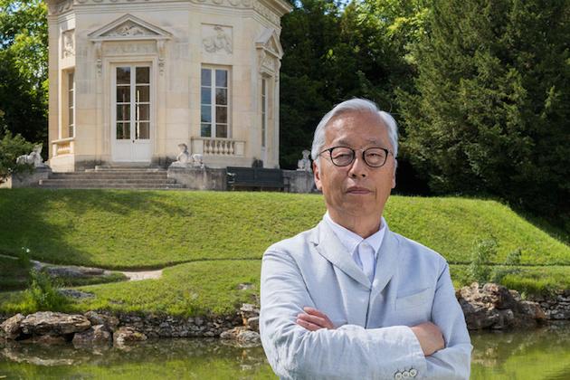 Art contemporain à Versailles : Hiroshi Sugimoto au domaine de Trianon  Hirosh10