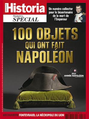 Bibliographie : bicentenaire de la mort de l'empereur Napoléon Ier Histor12