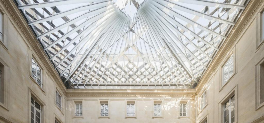Le Garde Meuble Royal, actuel Hôtel de la Marine, à Paris - Page 3 Hotel-11
