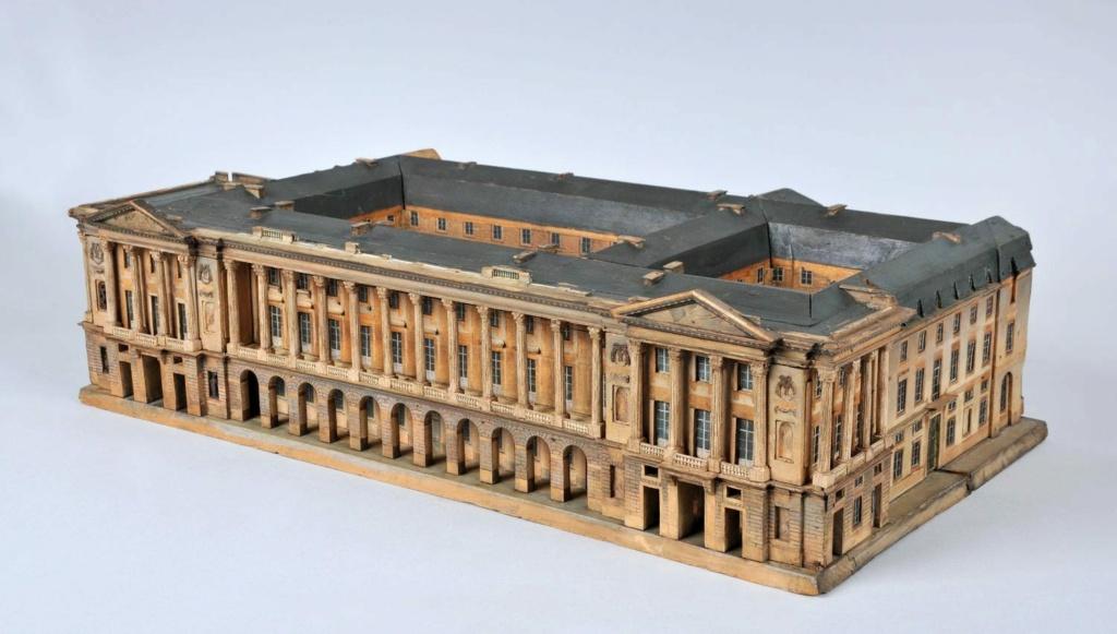 Le Garde Meuble Royal, actuel Hôtel de la Marine, à Paris - Page 3 Hotel_11