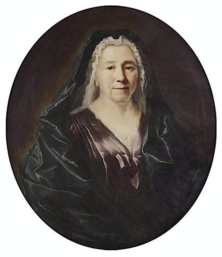 Les Drouais, artistes peintres de père en fils : Jean, Hubert, François-Hubert et Jean-Germain Drouais Hubert16