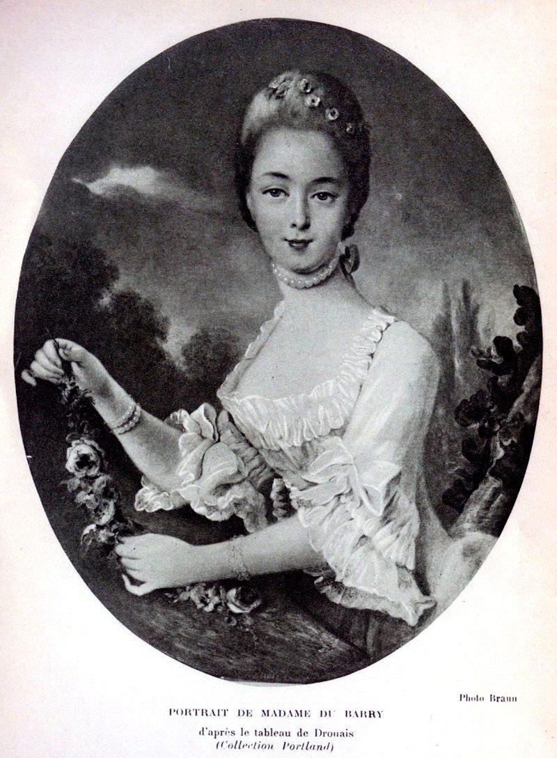 Marie-Joséphine de Savoie, comtesse de Provence - Page 8 I10