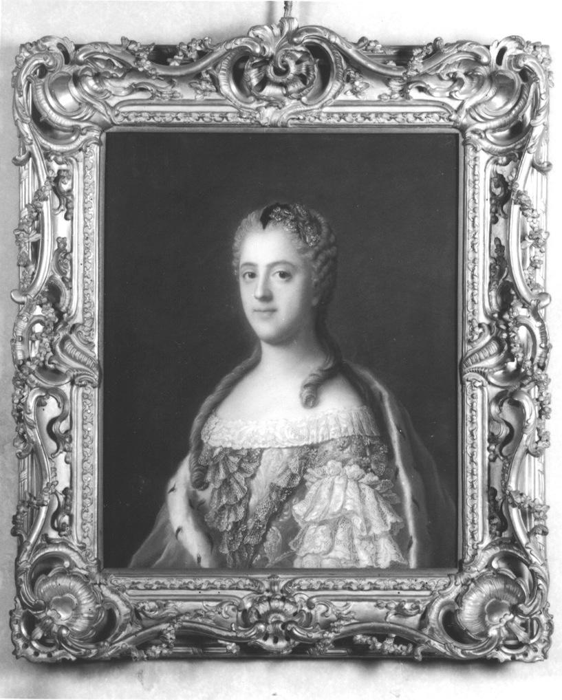 Sophie de France, dite Madame Sophie, tante de Louis XVI Iccd2222