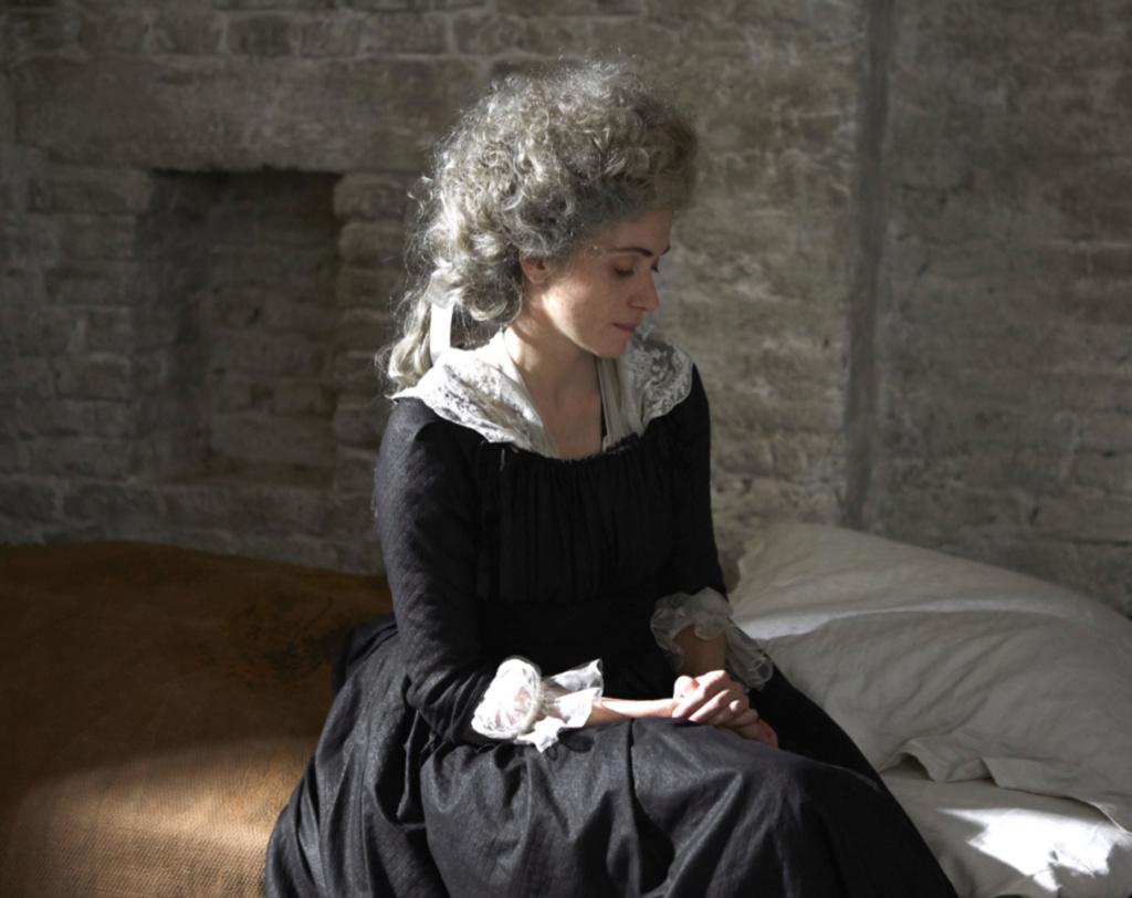 """Marie-Antoinette, """" Ils ont jugé la reine """". Docu-fiction sur Arte Ils_on10"""
