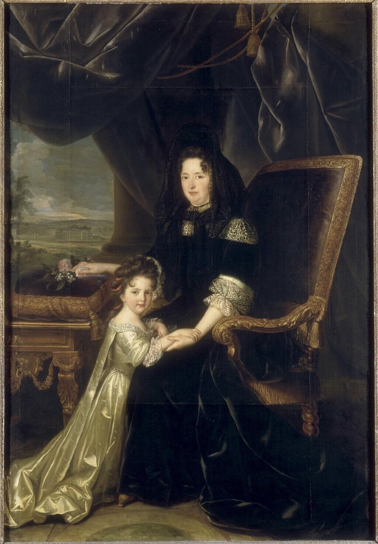 Madame de Maintenon : Exposition du tricentenaire (1719-2019), à Versailles Image153