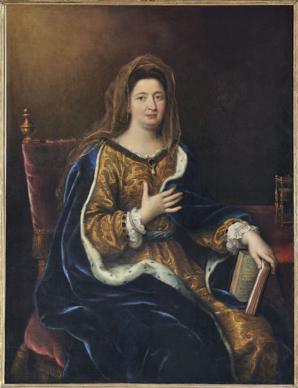 Madame de Maintenon : Exposition du tricentenaire (1719-2019), à Versailles Image154