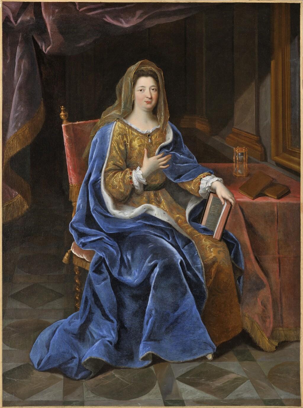 Madame de Maintenon : Exposition du tricentenaire (1719-2019), à Versailles Image155