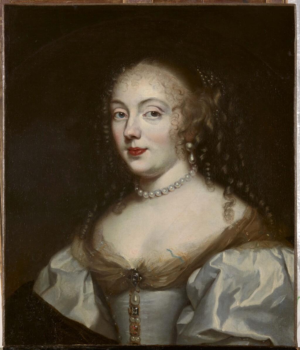 Madame de Maintenon : Exposition du tricentenaire (1719-2019), à Versailles Image158