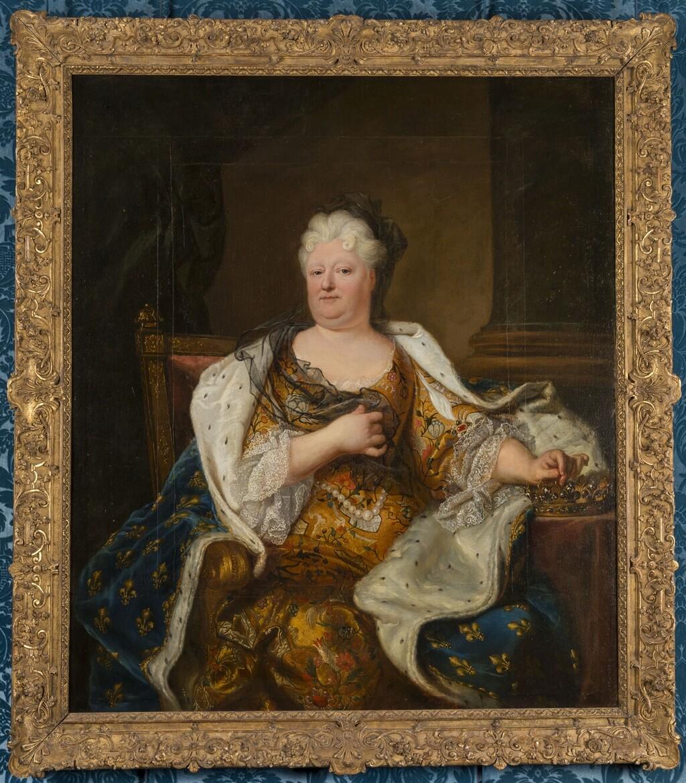 Madame de Maintenon : Exposition du tricentenaire (1719-2019), à Versailles Image159