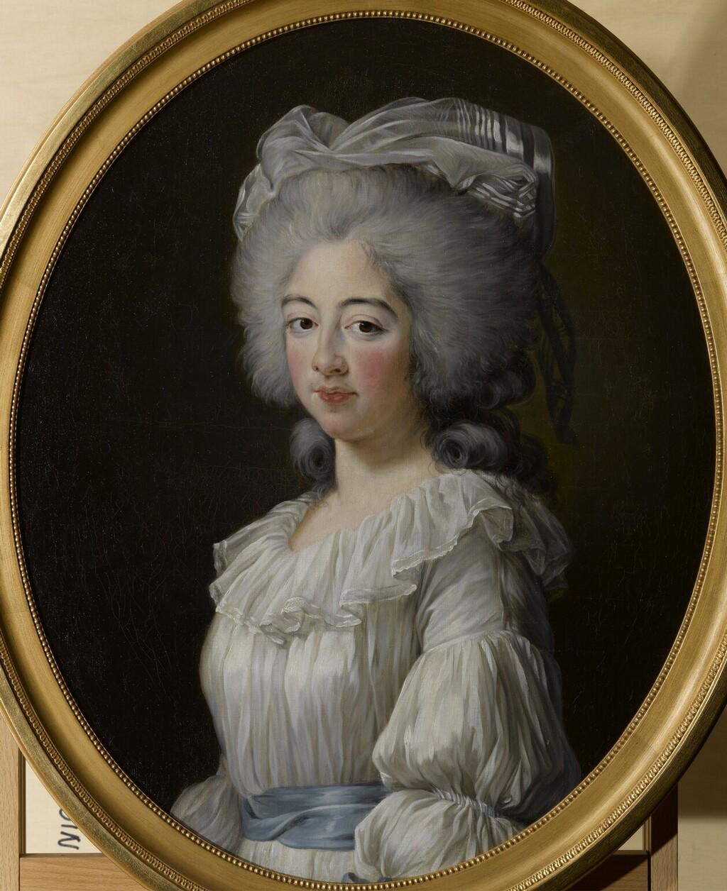 Marie-Joséphine de Savoie, comtesse de Provence - Page 11 Image181