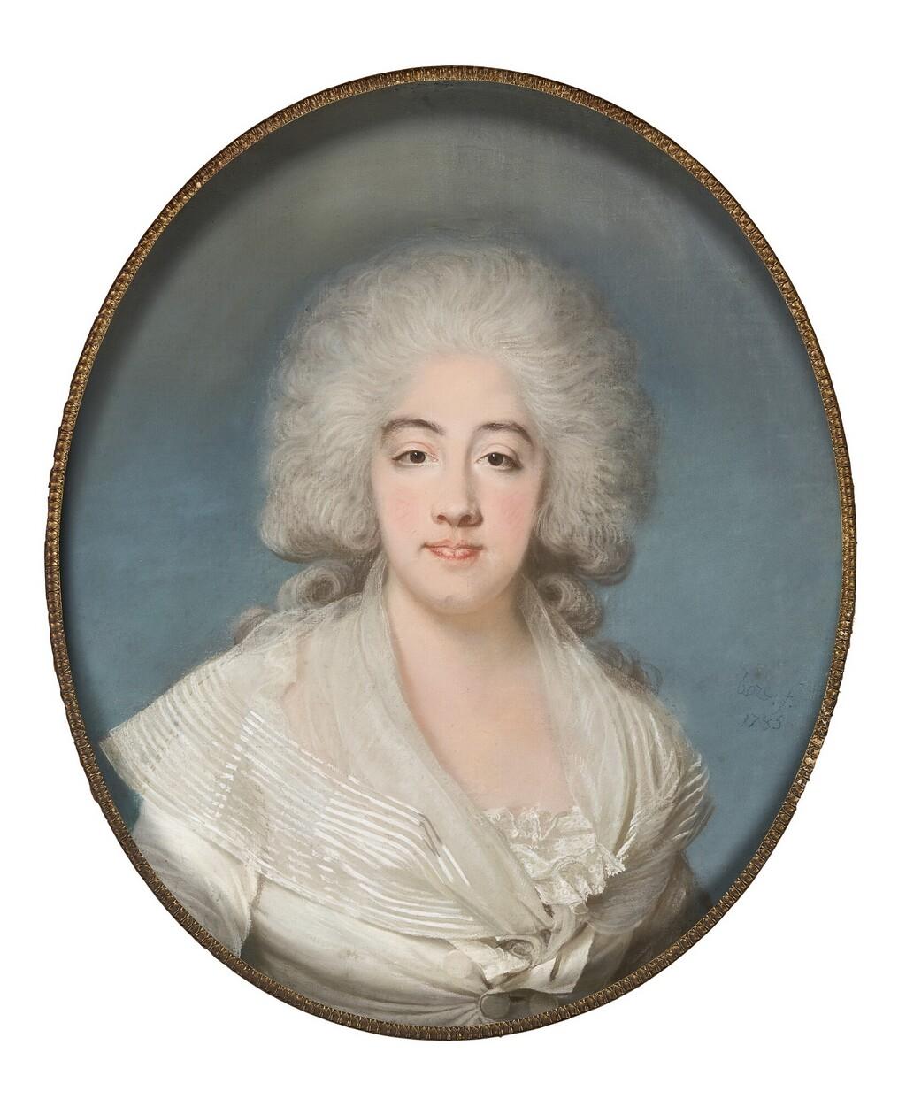 Joséphine - Marie-Joséphine de Savoie, comtesse de Provence - Page 6 Image184