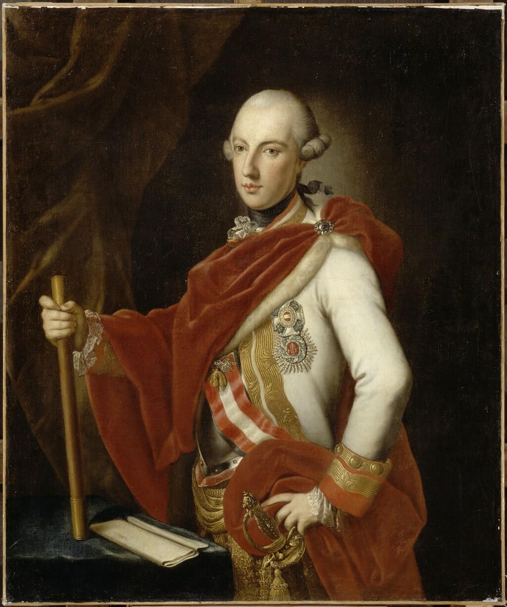 L'empereur Joseph II Image192