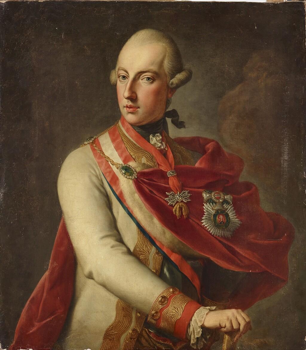 L'empereur Joseph II Image193
