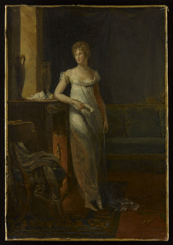 Catherine Noël Worlee, princesse de Talleyrand Image200