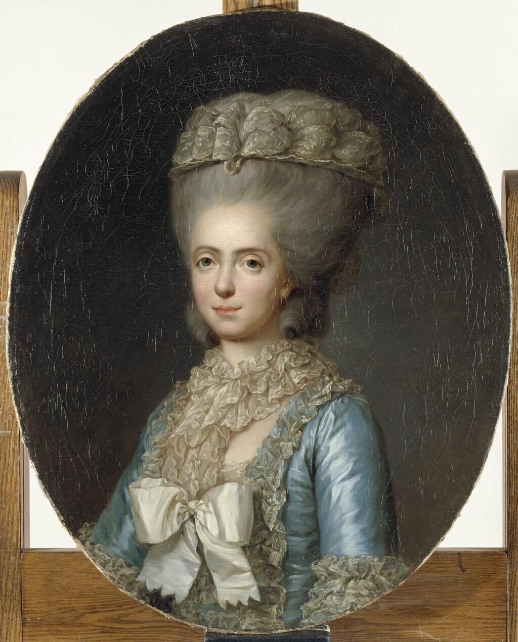 Marie-Adélaïde de France, dite Madame Adélaïde - Page 3 Image207