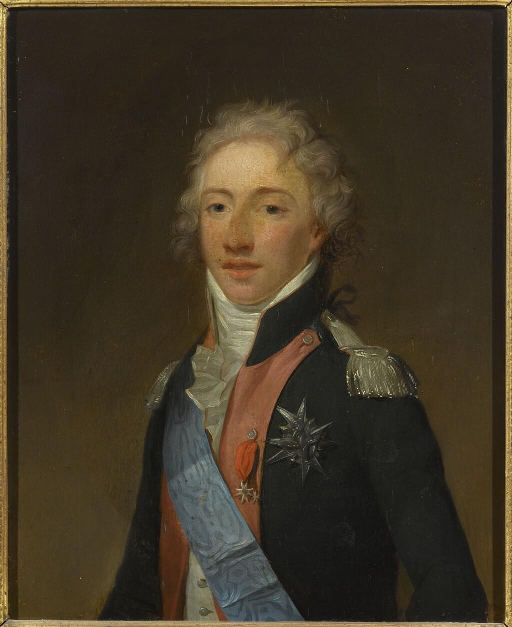 Portraits de Madame Royale, duchesse d'Angoulême - Page 5 Image211
