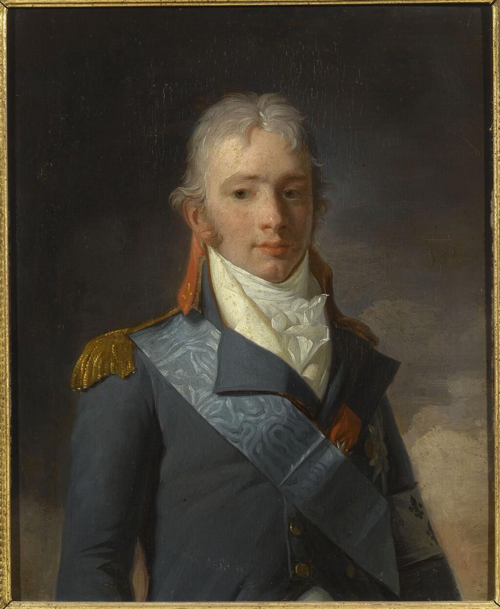Portraits de Madame Royale, duchesse d'Angoulême - Page 5 Image213