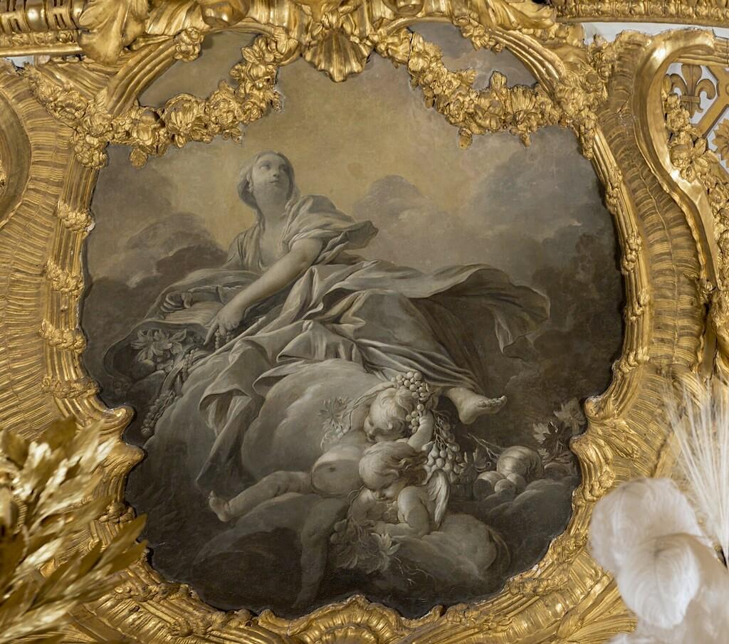 chambre - La chambre de la Reine à Versailles - Page 5 Image237