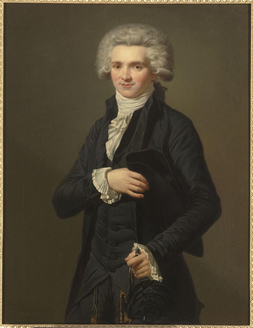 Maximilien de Robespierre - Page 6 Image253