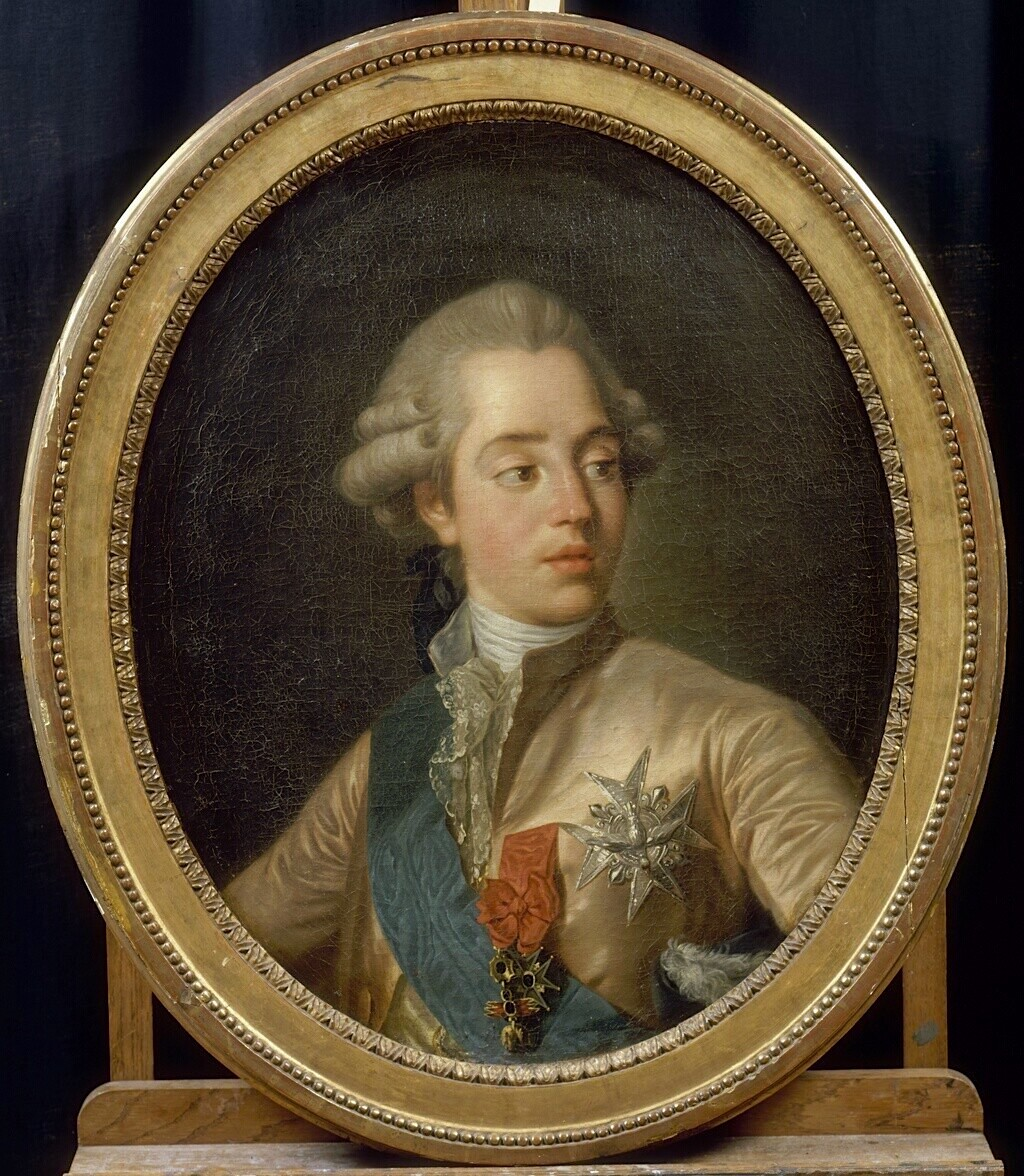 Le comte Charles-Philippe d'Artois, futur Charles X - Page 4 Image255