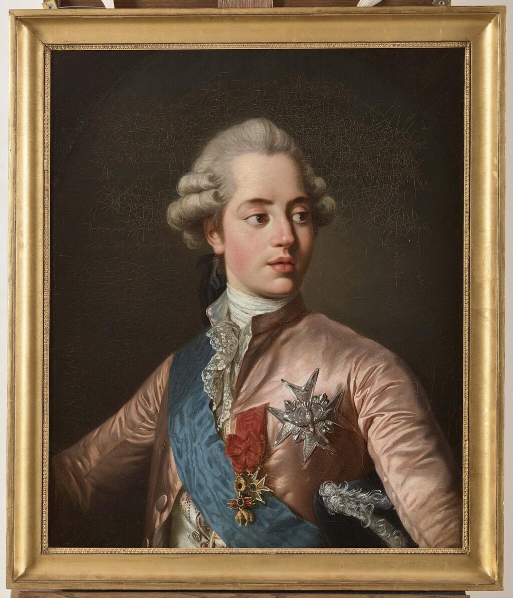 Le comte Charles-Philippe d'Artois, futur Charles X - Page 4 Image256