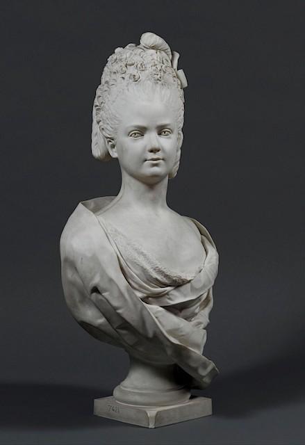 Buste de Mme Adélaïde, de Mme Clotilde, ou d'une inconnue (mais non pas de Marie-Antoinette) par Vavasseur ?  Image258