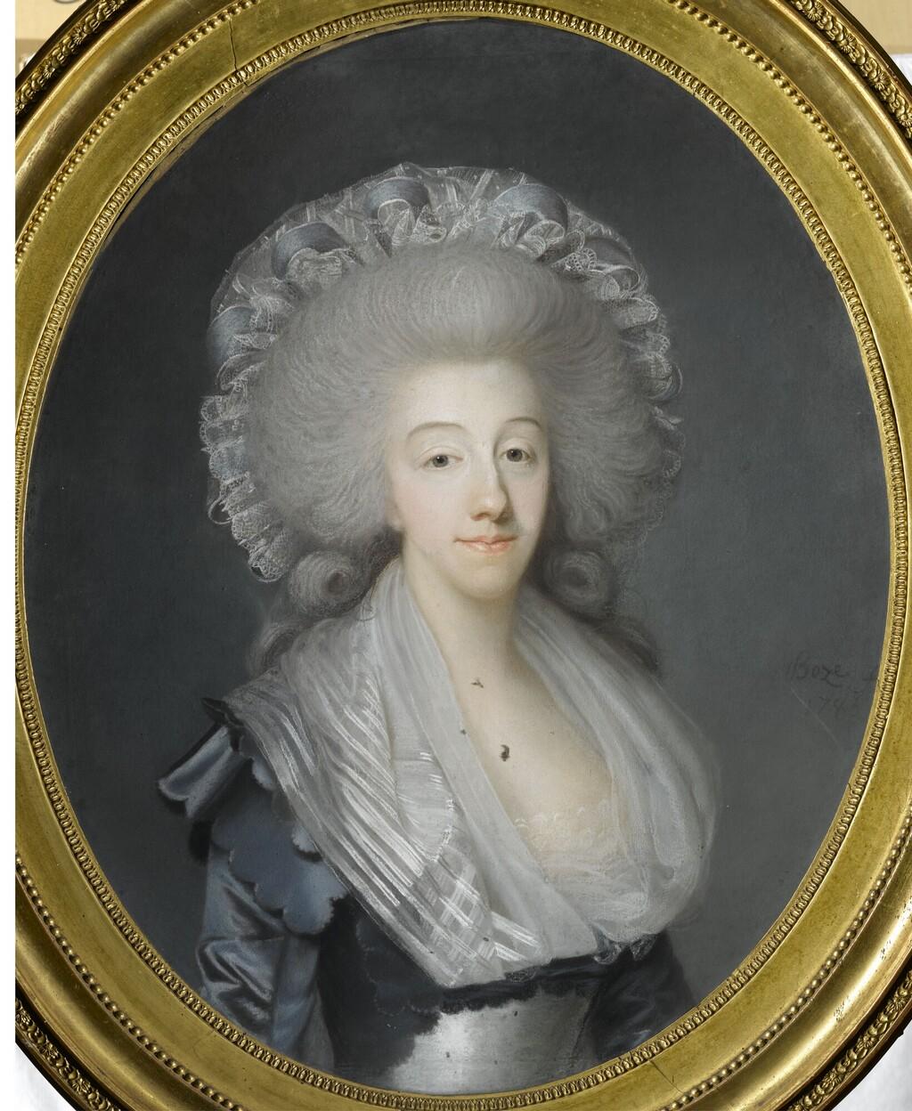 Marie-Thérèse de Savoie, comtesse d'Artois - Page 2 Image283