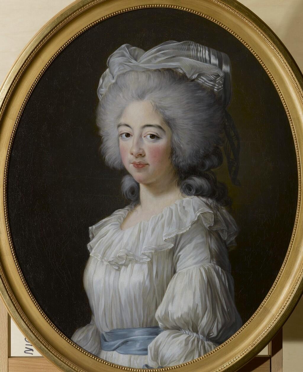 Marie-Joséphine de Savoie, comtesse de Provence - Page 8 Image315
