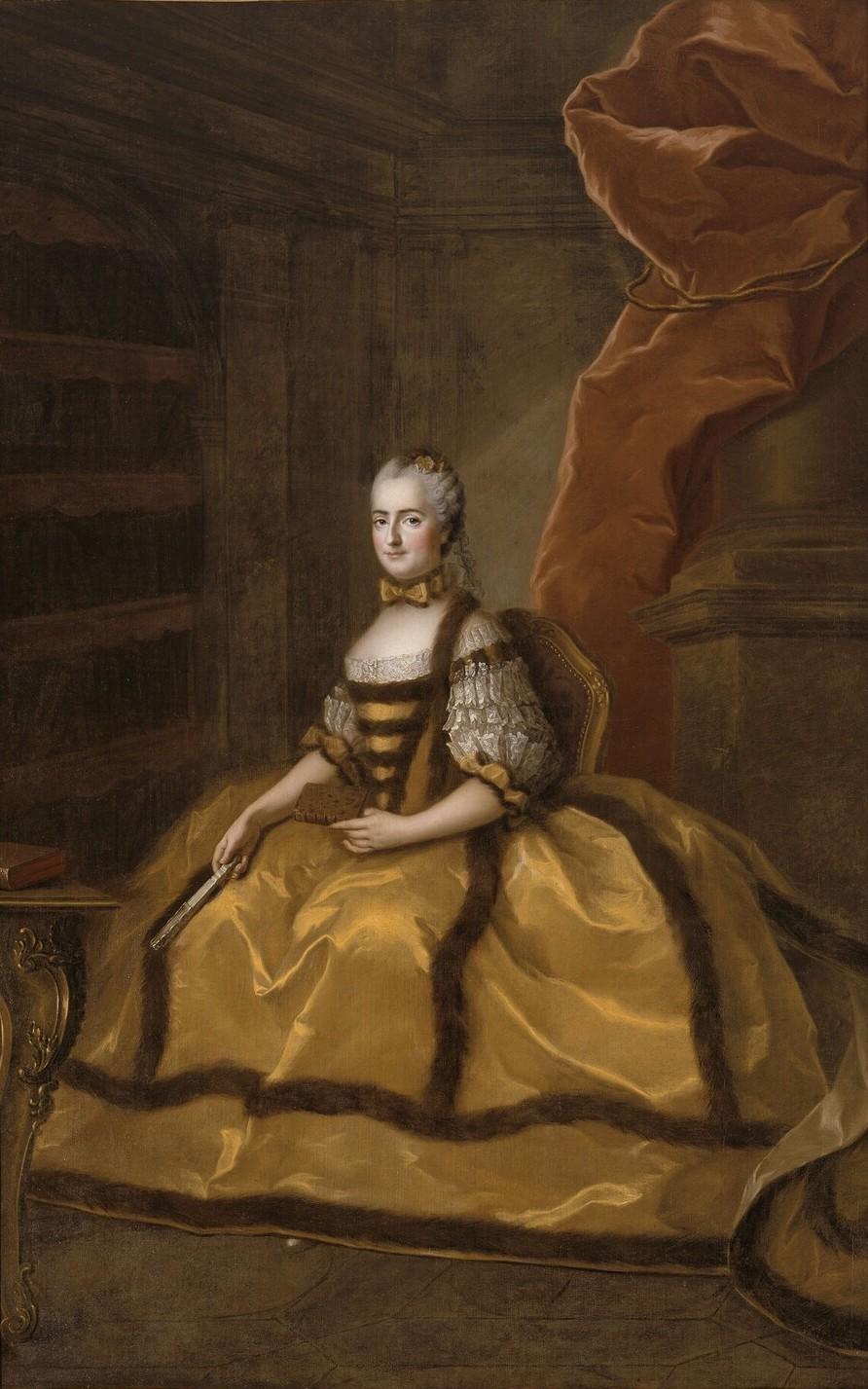 Louise-Marie de France, dite Madame Louise Image328