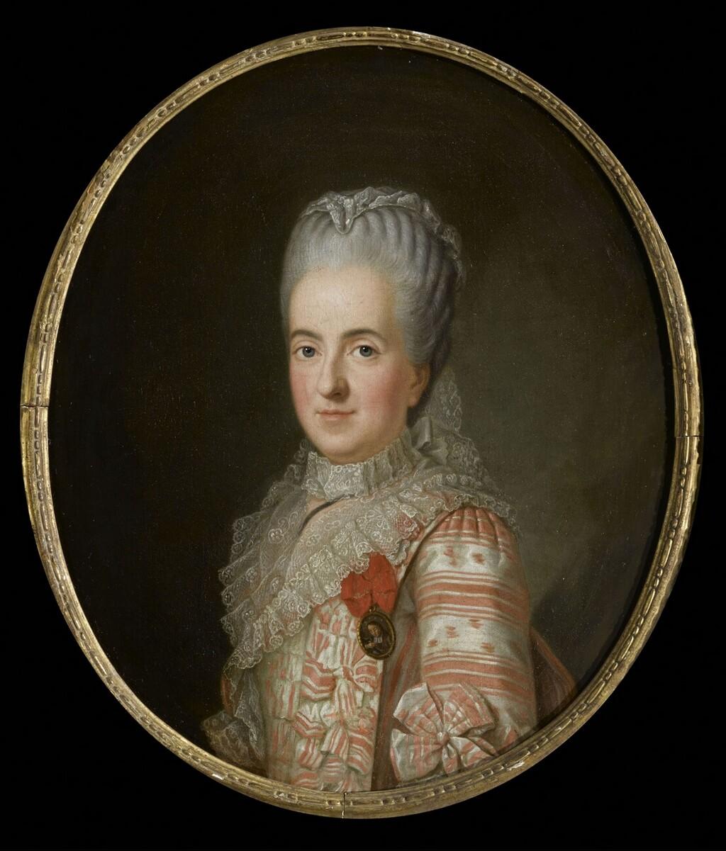 Louise-Marie de France, dite Madame Louise Image331