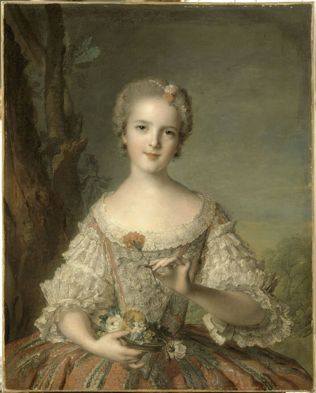 Louise-Marie de France, dite Madame Louise Image333